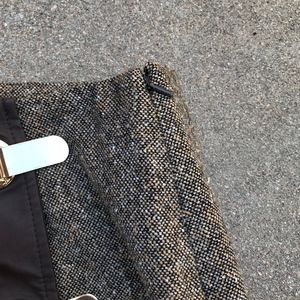 MICHAEL Michael Kors Skirts - MICHAEL Michael Kors Clasp Mini Skirt 4 #57